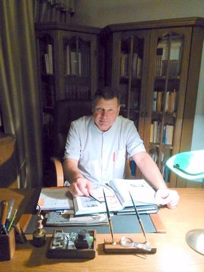 Cezary Krawczyk
