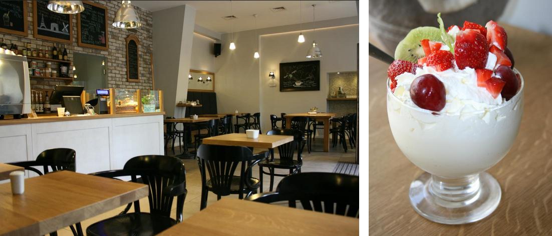Giselle French Bakery Cafe
