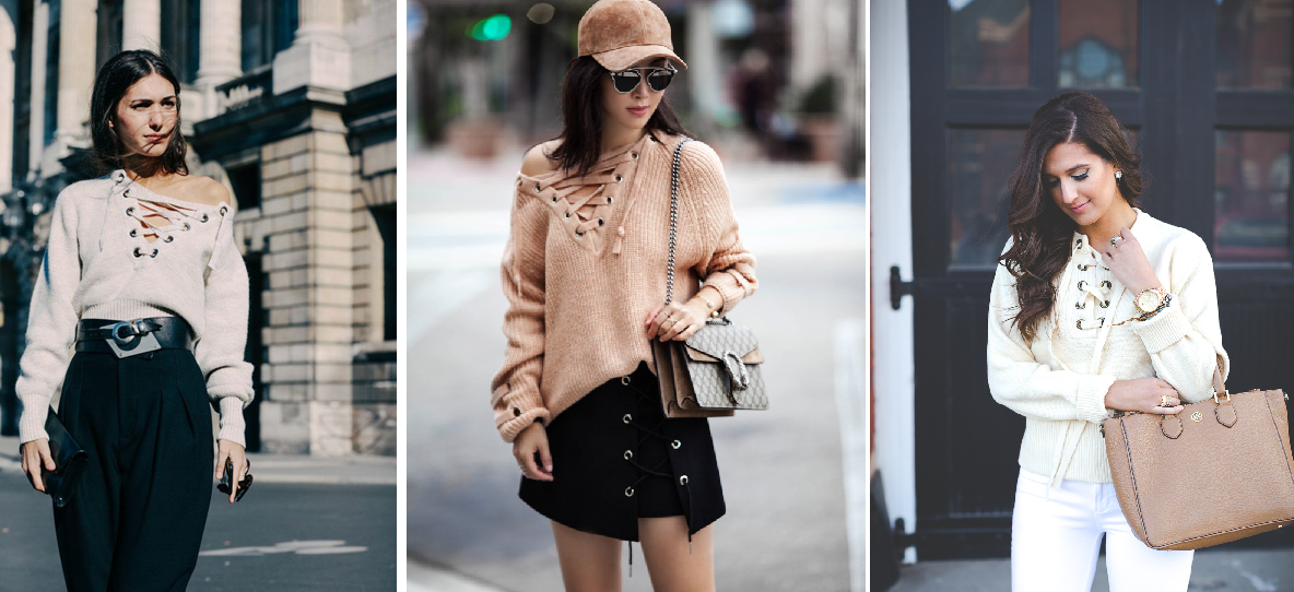 lace-up-sweter
