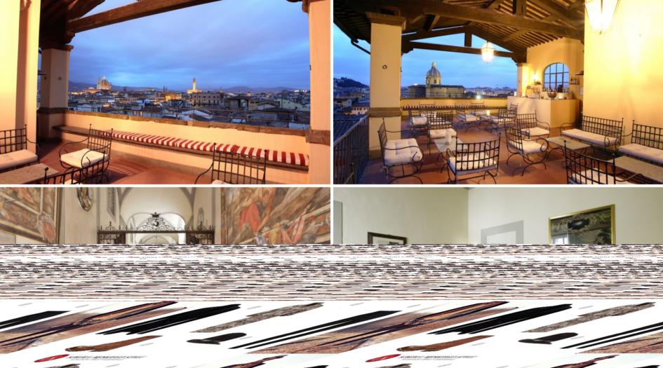 Palcem po mapie z Luxury Travel PALAZZO MAGNANI FERONI, FLORENCJA – TOSKANIA