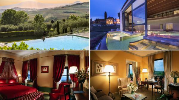 Fonteverde Terme Hotel, Toskania