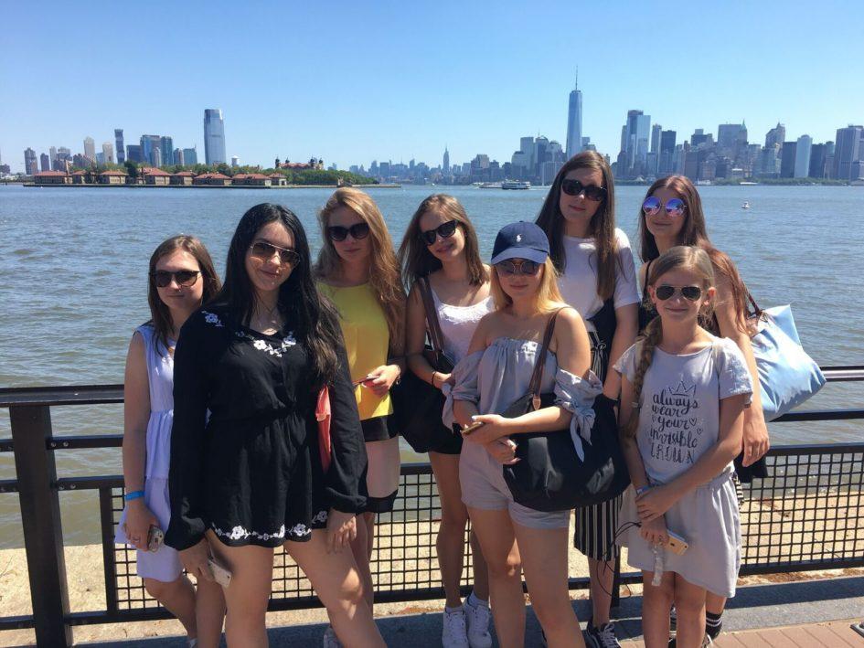 grupa NY Empire State - ATJ Lingwista