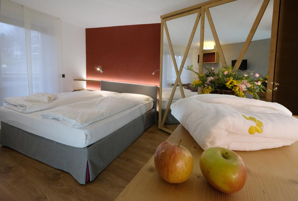 Veronza Hotel narty z ATJ Lingwista (5) pokój superior