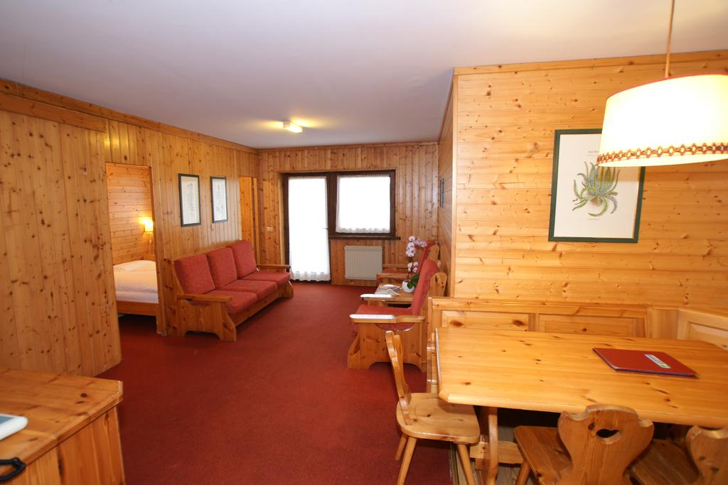 Veronza Hotel narty z ATJ Lingwista (6) apartament