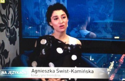 Agnieszka Świst-Kamińska