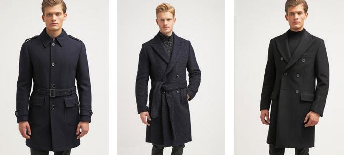 płaszcze wełniane
