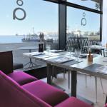 Courtyard by Marriott Gdynia Waterfront_restaurant