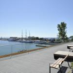 Courtyard by Marriott Gdynia Waterfront_terrace-3rdfloor