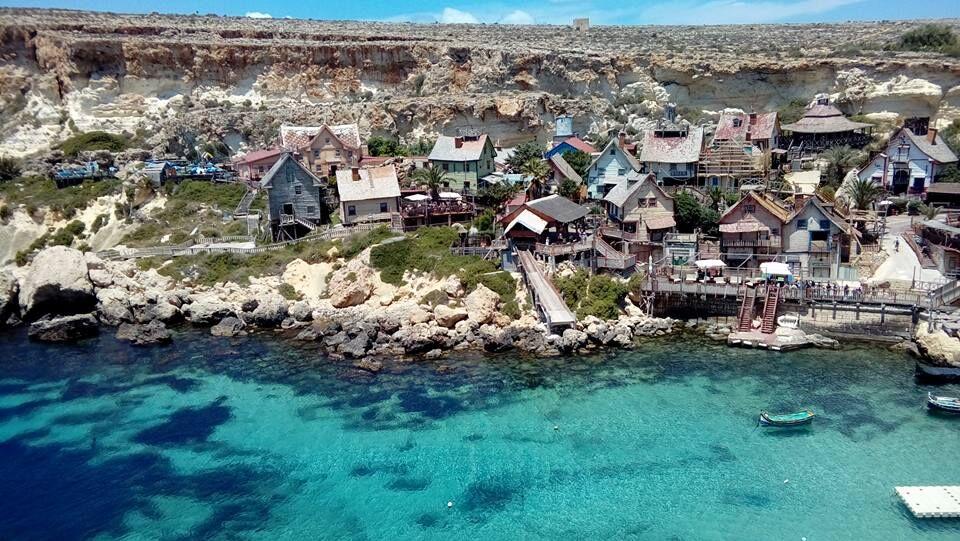 Malta Popey Village ATJ Lingwista