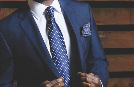 Jak wybrać idealny garnitur męski