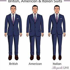 3 style garniturów
