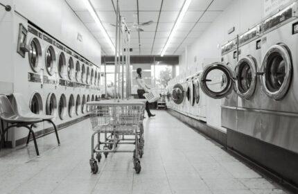 Czy można prać buty w pralce