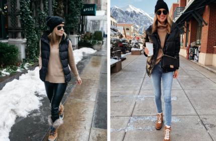 Jak wybrać dobre buty na zimę