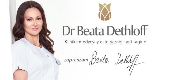 dr beata dethloff klinika