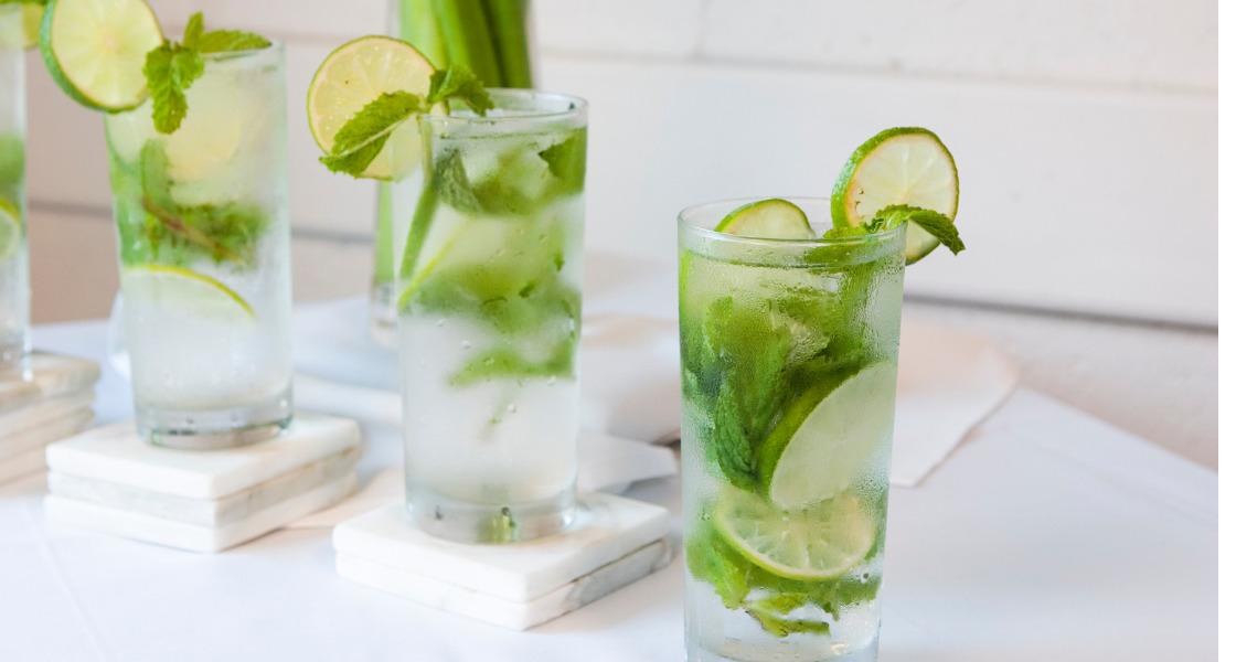napój alkoholowy na lato