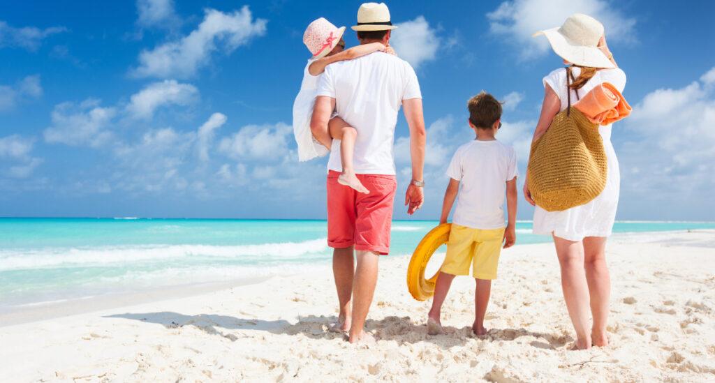 jak zaplanować udany rodzinny wyjazd