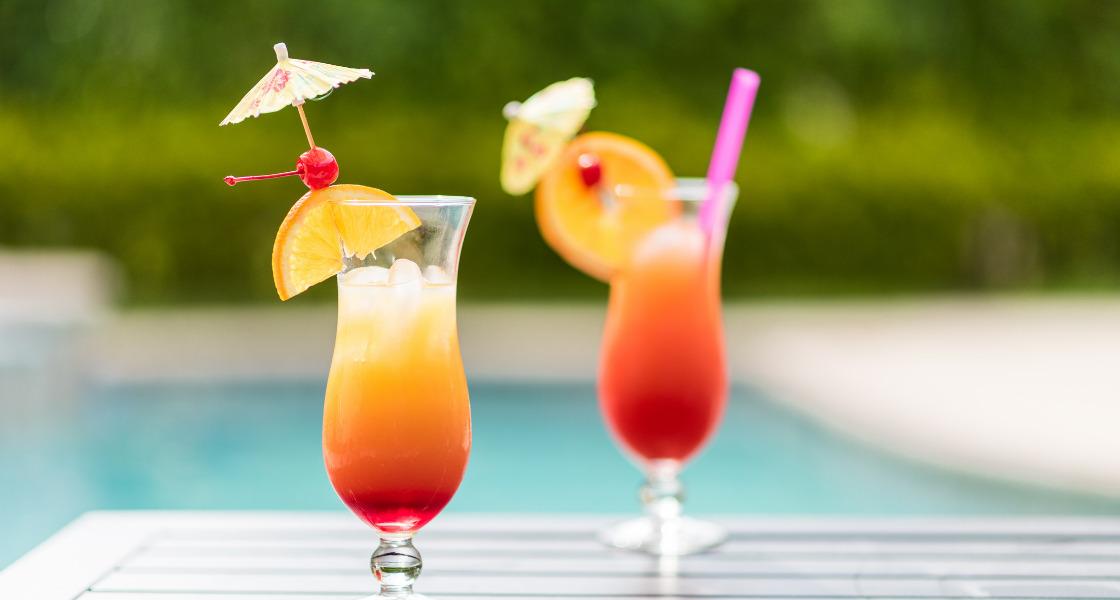 najlepsze napoje alkoholowe tequila